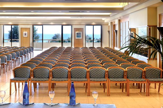 Hotels With Conference Facilities in Greece - Sani Resort