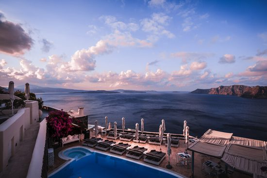 Vip Luxury Travel Services, Cyclades, Santorini, Greece
