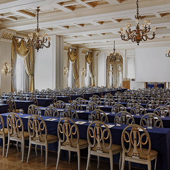 HOTELS WITH CONFERENCE FACILITIES IN GREECE (2)